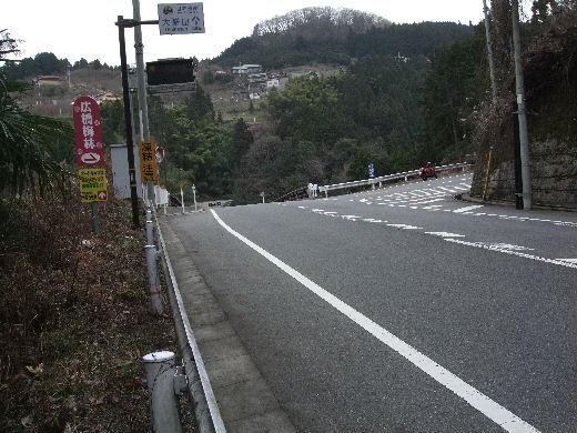 トンネル側の梅林入り口.jpg