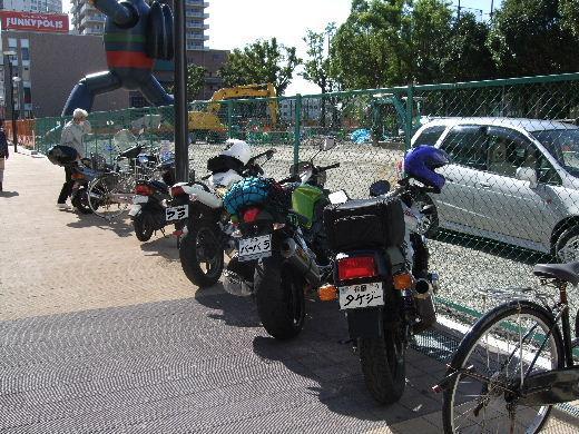 バイクたち(^^.jpg